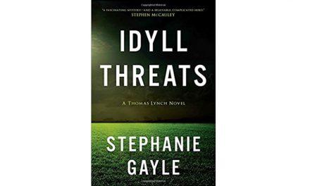 IDYLL THREATS by Stephanie Gayle