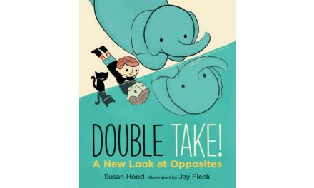 DOUBLE TAKE! by Susan Hood