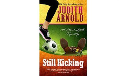 STILL KICKING by Judith Arnold