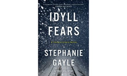 IDYLL FEARS by Stephanie Gayle
