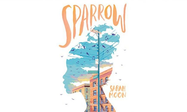 SPARROW by Sarah Moon