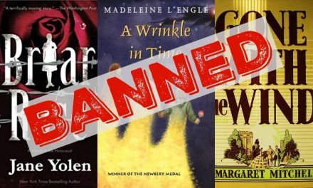 BANNED Books by Smithies