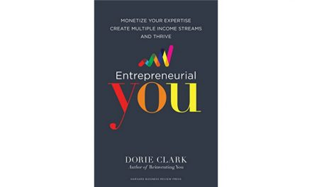 ENTREPRENEURIAL YOU by Dorie Clark