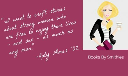 Katy Ames '02 on Romance's Bad Reputation