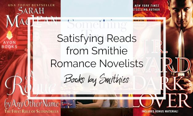 Satisfying Reads from Smithie Romance Novelists