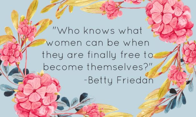 Happy Birthday Betty Friedan '42